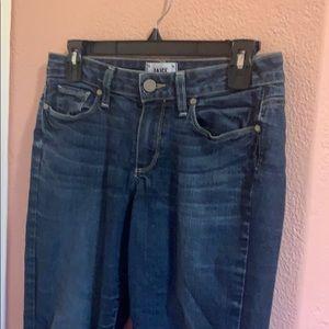 Joe's Jeans Pants & Jumpsuits - Joes denim jeans 27